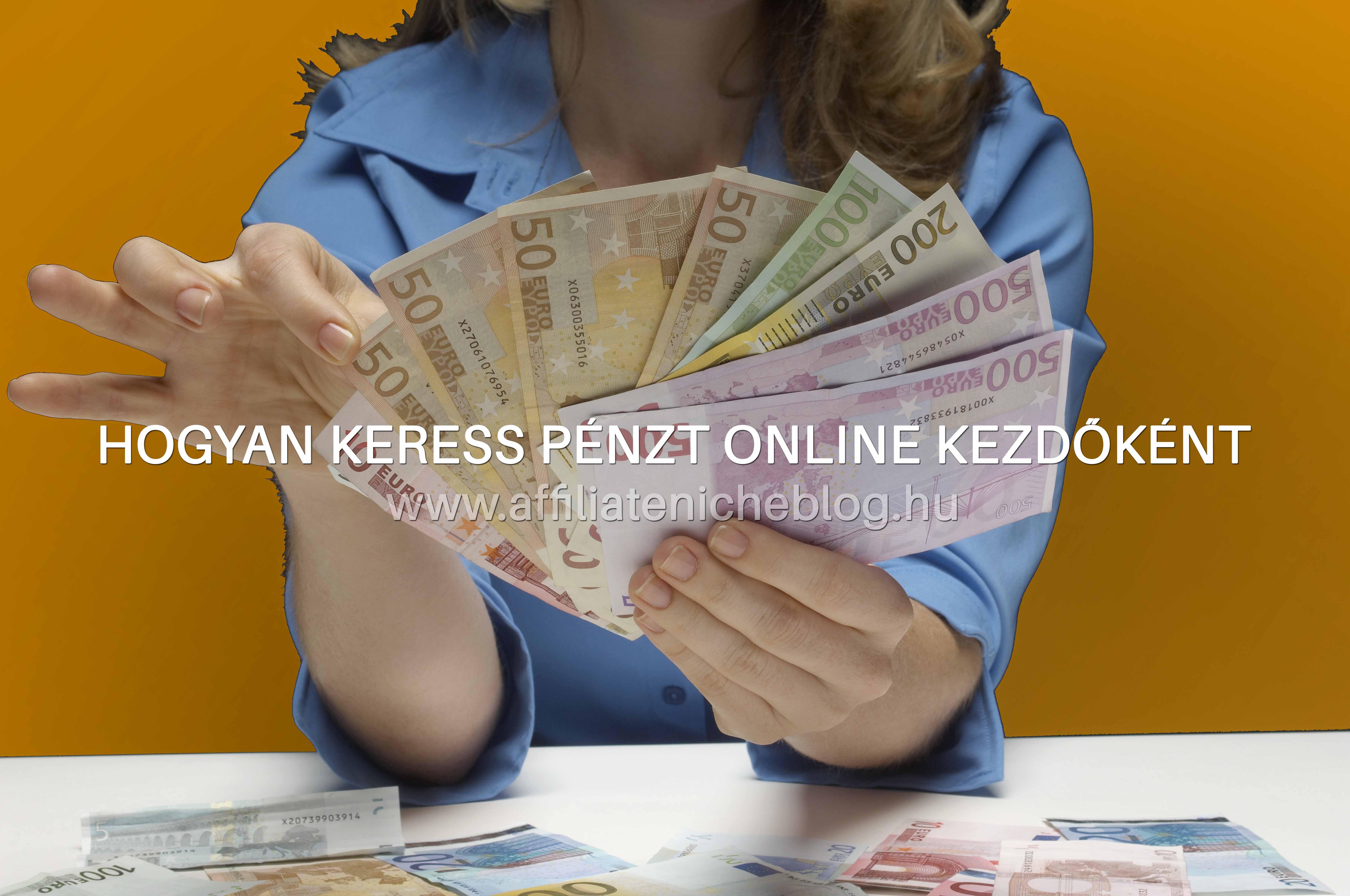 pénzt keresni egy számítógéppel az interneten