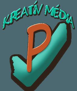 elkezdtem Péter kreatív média tervezés és weboldal tervezés időszakomat