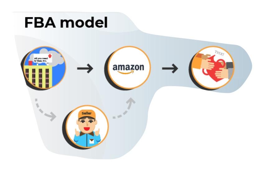 FBA model