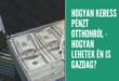 Hogyan keress pénzt otthonról -hogyan lehetek én is gazdag?