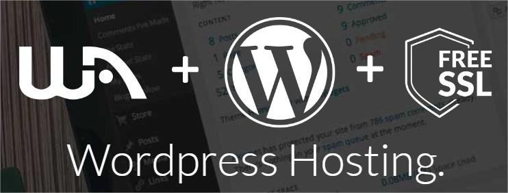 A sikeres WordPress tárhely-platform, hogy elérd céljaidat!