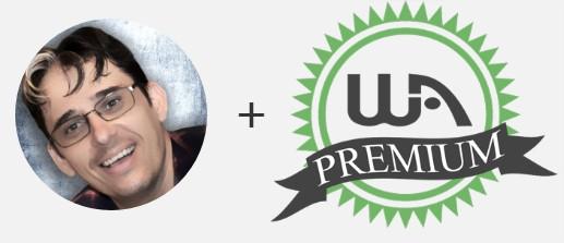 Prémium tagságodhoz bónuszokat adok plusz a niche weboldal készítés pénztermelő vállalkozásodhoz