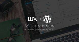 WordPress tárhely ahol biztonságban érezheted pénztermelő vállalkozásodat